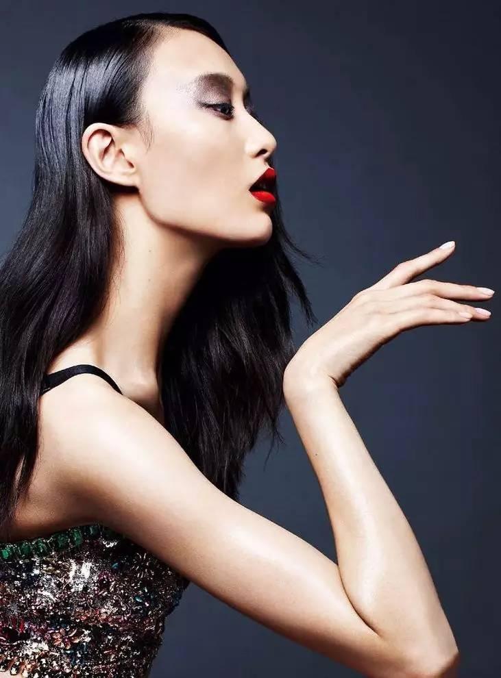 Bạn gái mới của Trần Quán Hy lại gây ồn ào Cbiz - 1