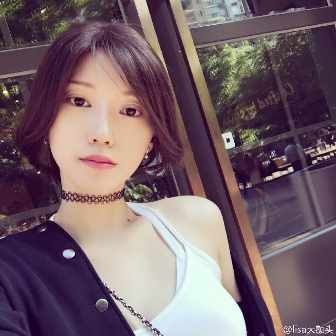 Bạn gái mới của Trần Quán Hy lại gây ồn ào Cbiz - 6