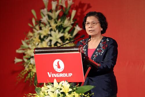 Vingroup ký thỏa thuận hợp tác với gần 250 doanh nghiệp - 1