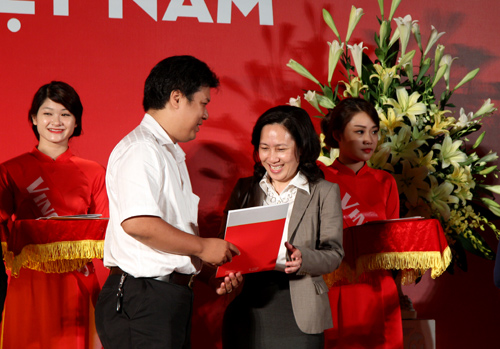Vingroup ký thỏa thuận hợp tác với gần 250 doanh nghiệp - 4