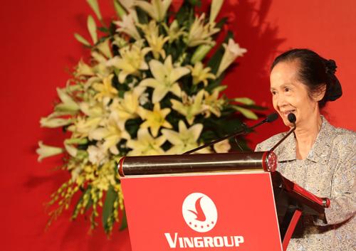 Vingroup ký thỏa thuận hợp tác với gần 250 doanh nghiệp - 8