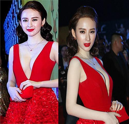 "7 lần Angela Phương Trinh gây ""bão"" vì váy áo - 10"