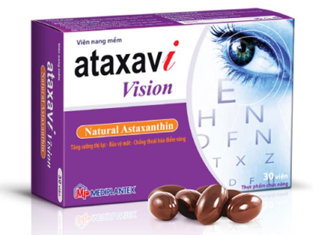 Phát hiện mới về Astaxanthin - Dưỡng chất vàng giúp đôi mắt sáng khỏe - 6