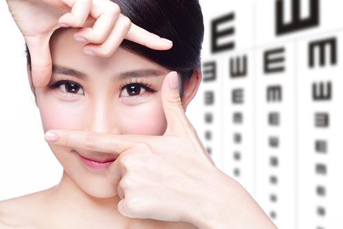 Phát hiện mới về Astaxanthin - Dưỡng chất vàng giúp đôi mắt sáng khỏe - 1