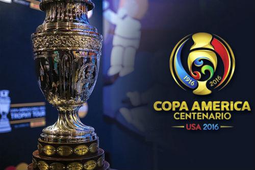 Copa America 2016: Tam anh tranh ngôi báu - 1