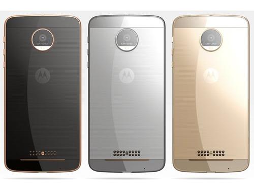 Rò rỉ hình ảnh điện thoại Moto Droid Z Edition - 1