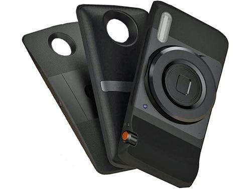 Rò rỉ hình ảnh điện thoại Moto Droid Z Edition - 2