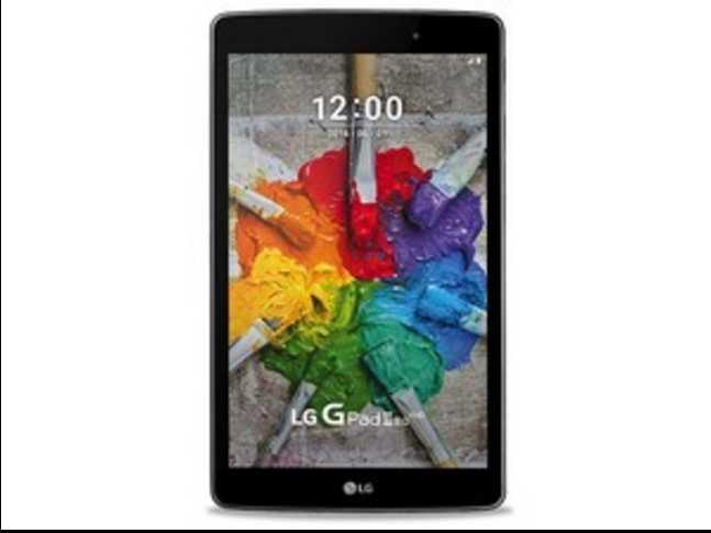 Máy tính bảng LG G Pad III 8.0 giá 4 triệu đồng - 3