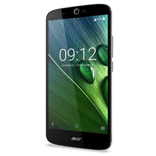 "Acer Liquid Zest Plus pin ""khủng"" 5000 mAh sắp lên kệ - 1"