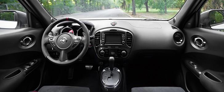 """Nissan Juke NISMO RS 2016: """"làn gió mới"""" phân khúc crossover cỡ nhỏ - 2"""