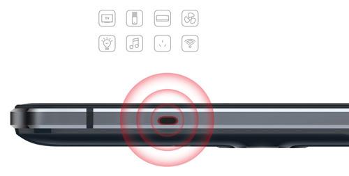 """Đổ xô mua """"vua smartphone """" sạc 10 phút dùng 5,5h ram 3GB - 3"""