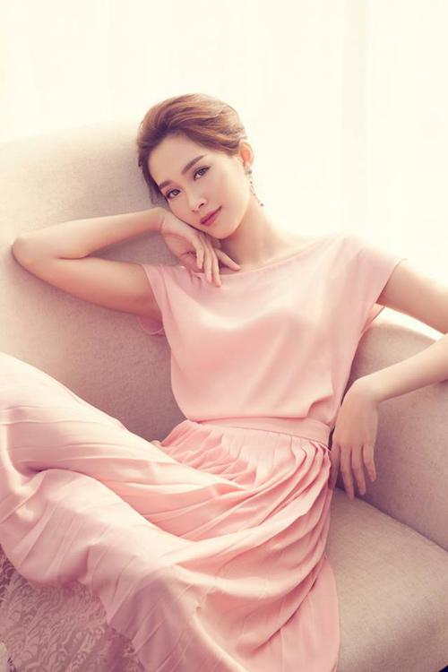 Đặng Thu Thảo muốn thay đổi gì ở cuộc thi Hoa hậu VN? - 1