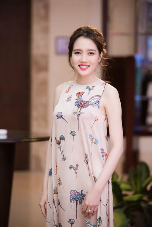 Đặng Thu Thảo muốn thay đổi gì ở cuộc thi Hoa hậu VN? - 5