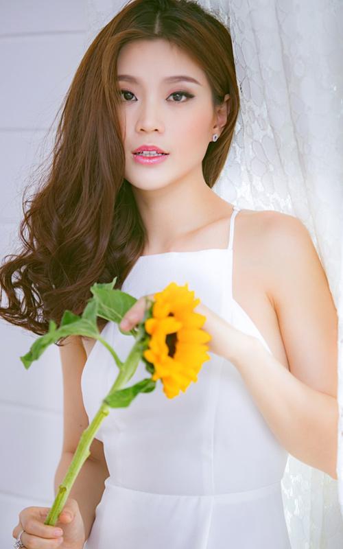 Đặng Thu Thảo muốn thay đổi gì ở cuộc thi Hoa hậu VN? - 4