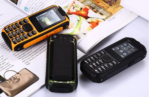Đập hộp điện thoại siêu bền, pin dùng 20 ngày giá 379.000đ - 7