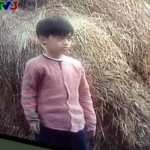 """Những sao nhí Việt tài năng nhưng lớn lên """"mất hút"""" - 6"""