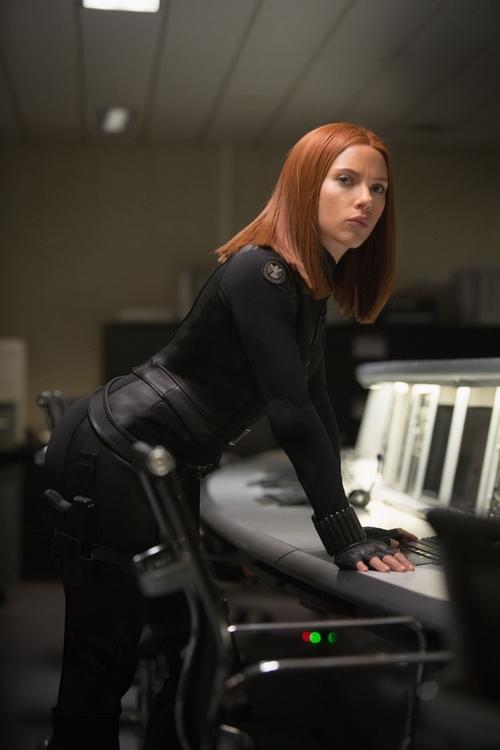5 nữ thần khuynh đảo vũ trụ điện ảnh Marvel - 1