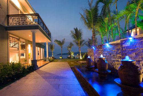 Nha Trang có villas năm sao trên đảo Hòn Tằm - 2