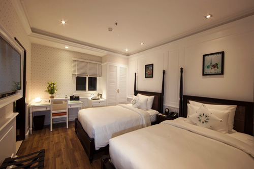 Nha Trang có villas năm sao trên đảo Hòn Tằm - 3