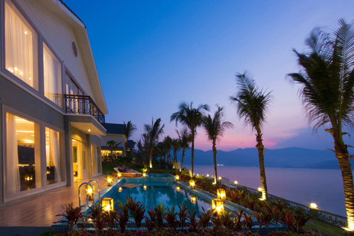 Nha Trang có villas năm sao trên đảo Hòn Tằm - 4