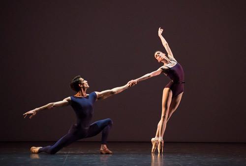 """Đêm diễn Paris Ballet bất ngờ """"sốt"""" vé - 1"""