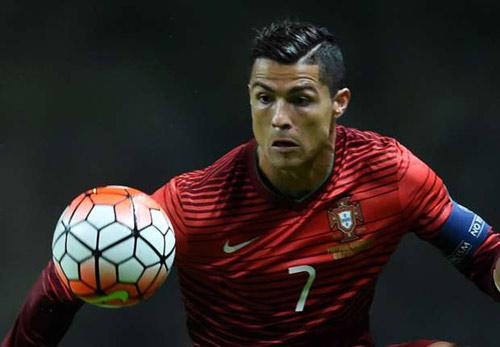Anh - Bồ Đào Nha: Không Ronaldo, dớp vẫn khó phá - 1