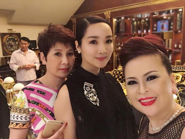 Hình ảnh biệt thự nhà chồng Tăng Thanh Hà lại gây sốt - 1