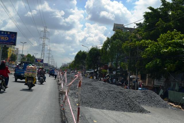 Chuyện lạ giữa Sài Gòn: Muốn ra khỏi nhà phải bắc thang - 3