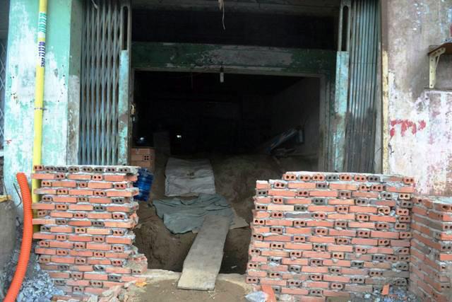 Chuyện lạ giữa Sài Gòn: Muốn ra khỏi nhà phải bắc thang - 11
