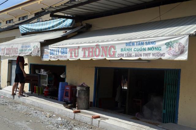 Chuyện lạ giữa Sài Gòn: Muốn ra khỏi nhà phải bắc thang - 12