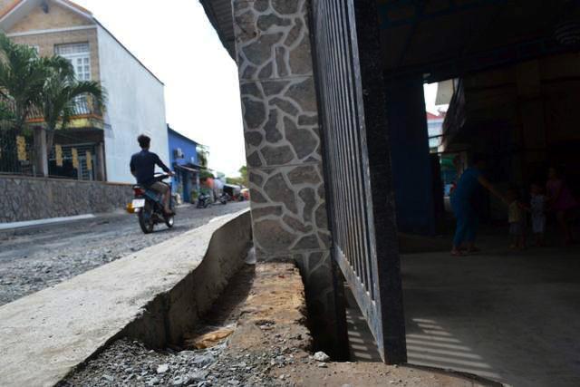 Chuyện lạ giữa Sài Gòn: Muốn ra khỏi nhà phải bắc thang - 14