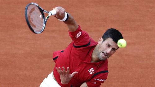 """Djokovic - Agut: Khắc chế """"thiên nhiên"""" (V4 Roland Garros) - 1"""