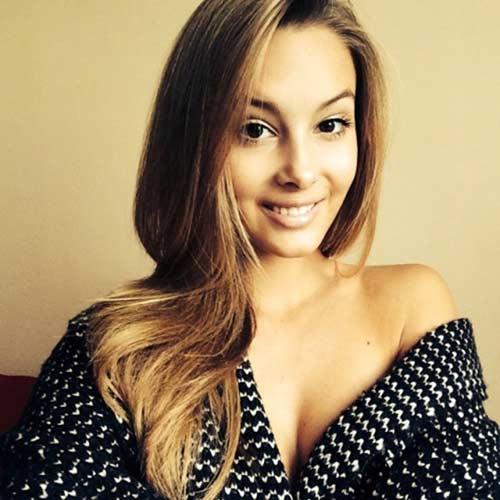 "EURO 2016: Viktoria Varga, người giữ trái tim ""sát thủ"" Italia - 2"
