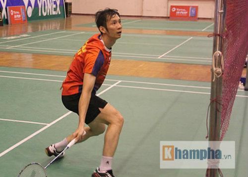 """Tin thể thao HOT 1/6: Tiến Minh mở hàng """"như mơ"""" ở giải Ciputra - 1"""