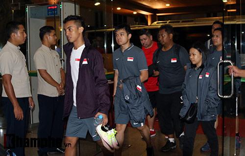 ĐTVN: Chinh phục giải đấu ở Myanmar cùng...mắm tép - 9