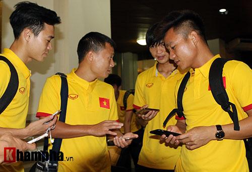 ĐTVN: Chinh phục giải đấu ở Myanmar cùng...mắm tép - 4