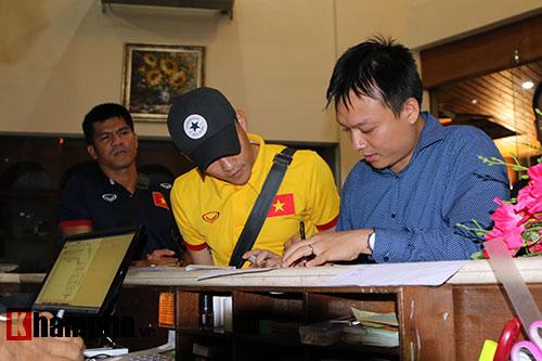 ĐTVN: Chinh phục giải đấu ở Myanmar cùng...mắm tép - 5
