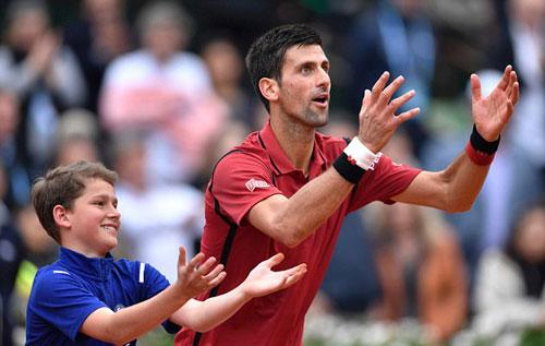 Roland Garros ngày 11: Serena thần tốc vào tứ kết, Venus ra về - 4