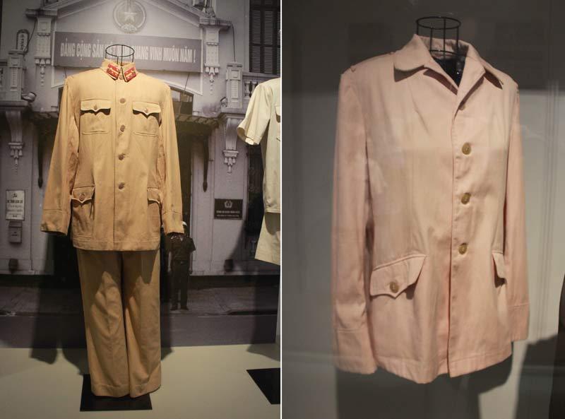Ngắm những bộ trang phục lực lượng công an từng sử dụng - 4