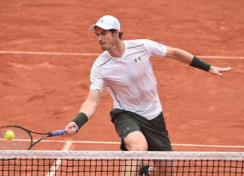 Video Murray vs Gasquet - 1