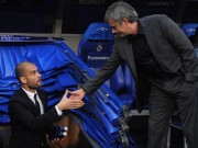 Bóng đá - Mourinho nói về cuộc chiến mới với Pep: Cần tỉnh táo