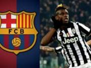 Bóng đá - Tìm nhà ở Barcelona, Pogba khiến cả châu Âu hụt hẫng