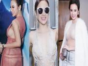 "7 lần Angela Phương Trinh gây ""bão"" vì váy áo"