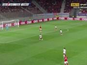 Bóng đá - Sao Bayern đá phản lưới siêu hài khi khoác áo ĐTQG