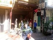 Tin tức trong ngày - Hà Nội: Nhà hàng bốc cháy, thực khách chạy tán loạn