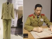 Tin tức trong ngày - Ngắm những bộ trang phục lực lượng công an từng sử dụng