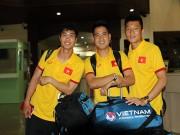 Bóng đá - ĐTVN: Chinh phục giải đấu ở Myanmar cùng...mắm tép