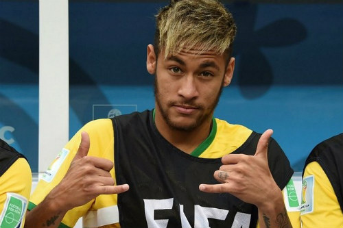 Dàn sao vắng mặt ở Copa America 2016: Neymar, Dybala, Marcelo - 1