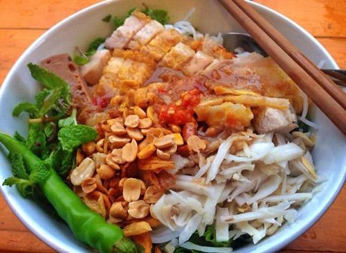 Những món ăn ngon nhất định phải thử khi đến Đà Nẵng - 3