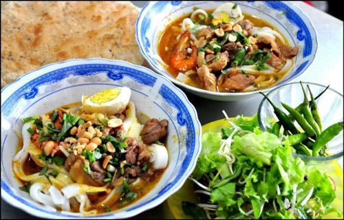 Những món ăn ngon nhất định phải thử khi đến Đà Nẵng - 6